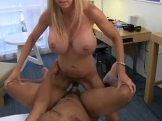Brooke Tyler and the Amazon stance
