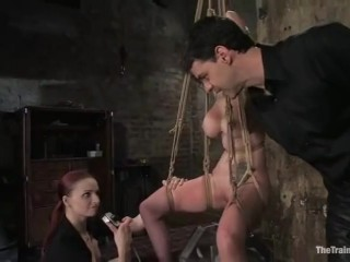 WANT TO RECIVE YOUR sub instructing LIKE HER? (BERLIN's subinstructing)