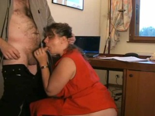 German amateur mature #2