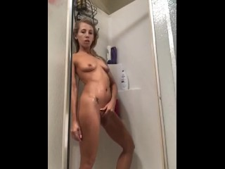 Douche TIME WITH A superslut