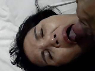 Friend's mommy 8