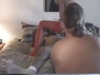 Husband Films His Cuckold Wife's Breeding