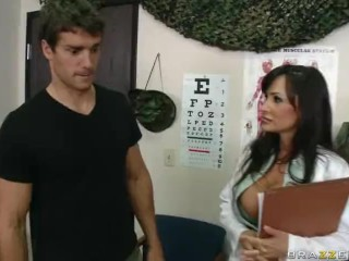 Lisa Ann be transferred to pollute
