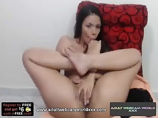 xxxSexy Butt gets wet and wild and dirty on camxxx