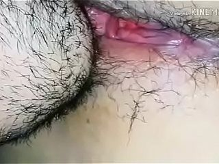 Eating my japanese wife&#039_s tasty cunt