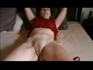 Real Cheating Wife Slut Fucks Hookup Guy
