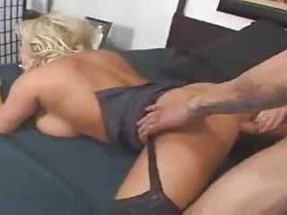 Hotwife brit Step mummy