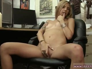 Wifey double penetration internal cumshot inexperienced Selling it all, even that caboose!