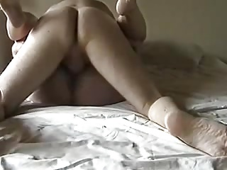 Danish wife fucks friend pt1