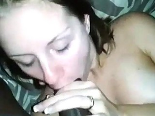 Wifes first black cock