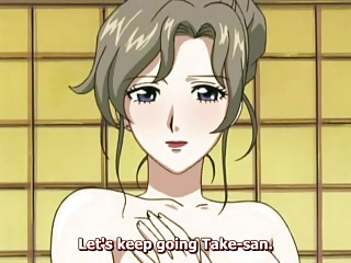 Mother Knows Breast 02 (Eng+Sub)
