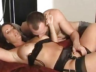 Rachel Steele - Broken Condom Mother Impregnated
