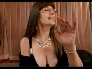 17th Web Cam Models of Granniesville (Promo Series)