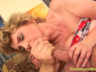 Be in charge muted grown up gets ballpark fucked