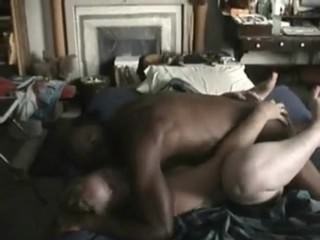 NastyPlace.org - Black guy fucking wife in front of hubby