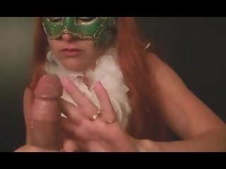 Ivy Loves Cum - condom