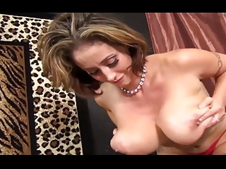 Mommy's Tits Are The Best Tits