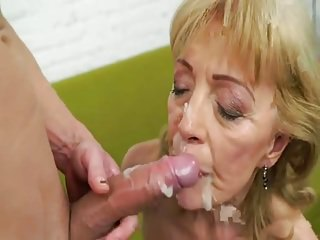 Grown-up Loves Cum 03