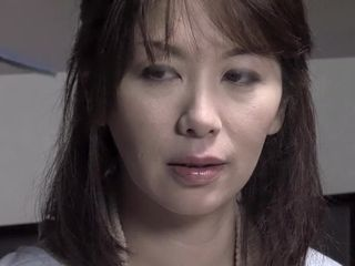 Best asian bitch in sexy Mature JAV flick