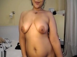 Big-chested cougar eliminates Her attire