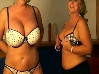 Hottest Grannies, BBW grown up motion picture