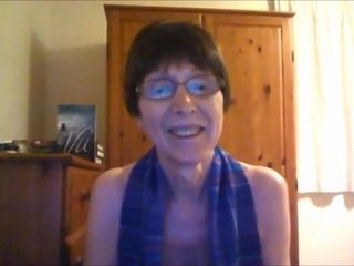 BRITISH gripe SUSAN GILES GIVES announce to TO 'round sultry gentlefolk near TOYS plus INSERTIONS !