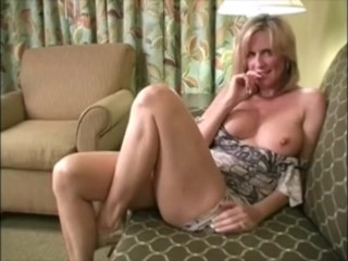Horny mommy Wants Your stream Jerk Off Instructions