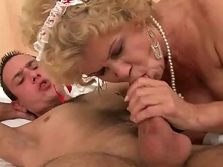 Lusty Hairy Grannies Compilation