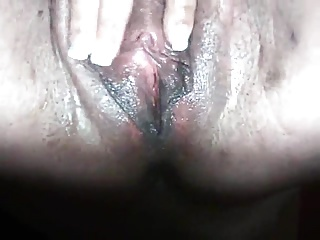 WET SLOPPY CUNT OF A FAT MATURE