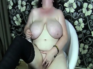 big mature boobs sexy