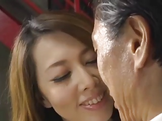 japanese mom's seduction