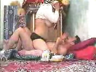 Cute and horny Pakistani wifey wants to ride on her husband