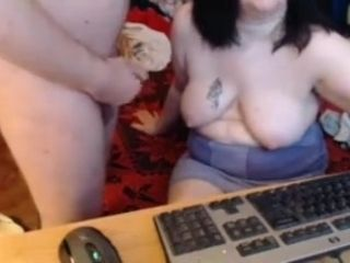 Meaningless broad in the beam bushwa, BBW mature pic