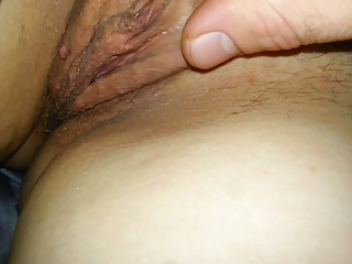 wife pussy undercover