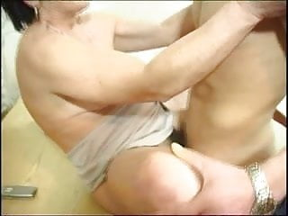 Russian Mature and dude Part 2