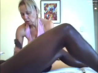 Closed ctrigmertrig gilf mtrigsseuse - htrigndjob fulfilling more trig blowjob