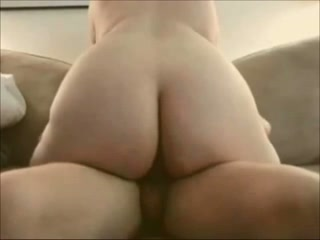My wife is riding my dick slowly giving me the pleasure I deserve