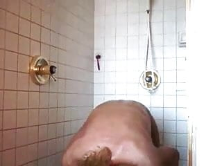 40year older cougar showers